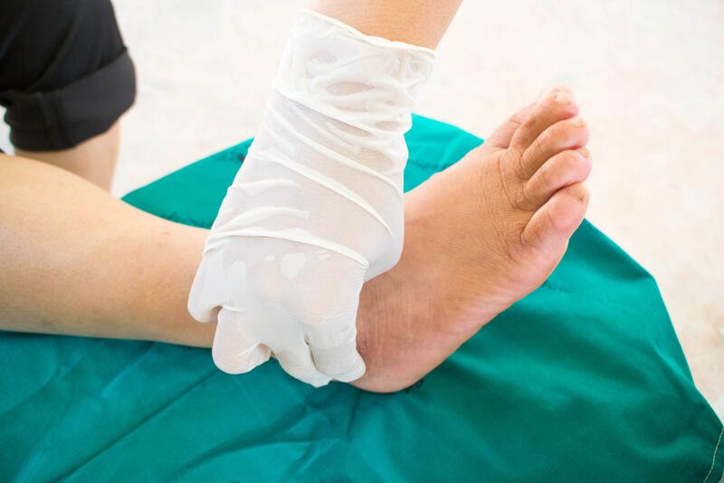 Foot Neuropathy Treatment